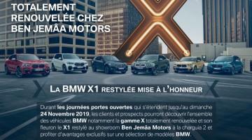 Communiqué infographique BMW novembre 2019 HD
