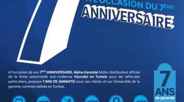 Infograhie communiqué de presse anniversaire Hyundai novembre 2019