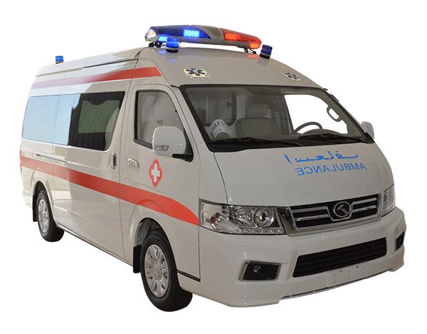 Prix ambulance King Long Kingo neuve Tunisie